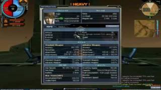 M-Gear Stats, Builds, Restatting (Instructional Video 4-2)