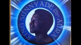 King Sunny Ade & His African Beats - Ase - AfroBeat