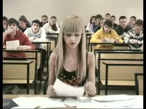 Как сдают экзамены в России
