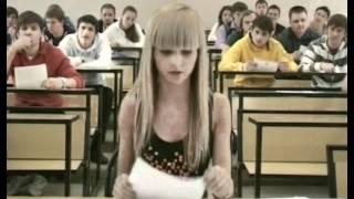 КВН Как сдают экзамены в России