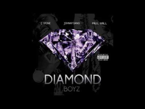 Paul Wall & C Stone – Diamond Boyz (Full...