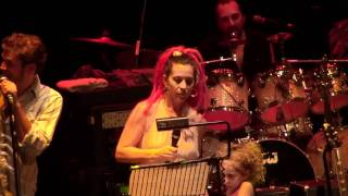 Zappa Plays Zappa - Featuring MOON ZAPPA - Valley Girl (Live 2010)