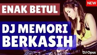 Download Lagu DJ Opus MEMORI BERKASIH REMIX TERBARU ORIGINAL