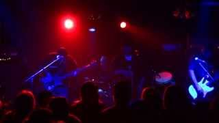 OVERTONE - Live at Twist of Lime 08-10-2013