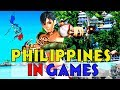 8 Video Games Taking Place in the PHILIPPINES