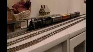 HO FLEISCHMANN バイエルン S3/6形蒸機 DCCサウンド付(品番411972) thumbnail