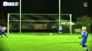 Punktspiel E-Jugend FC Deetz II vs. SG Töplitz