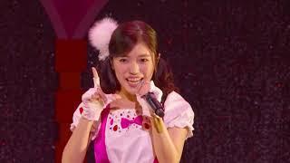 キュアホイップ( CV : 美山加恋 )『 ダイスキにベリーを添えて 』live 美山加恋 検索動画 1