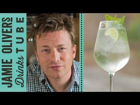 Martini Royale Cocktail   Jamie Oliver
