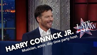 Party in the Daytime with Harry Connick Jr.