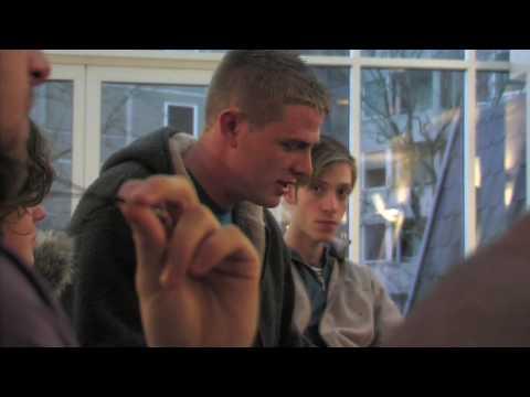 UKYCC 3 - Dave (UK Youth in Copenhagen)