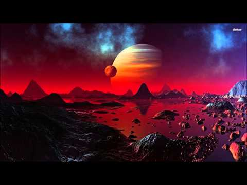 Cosmic Gate  Exploration of Space Back 2 the Future Mix