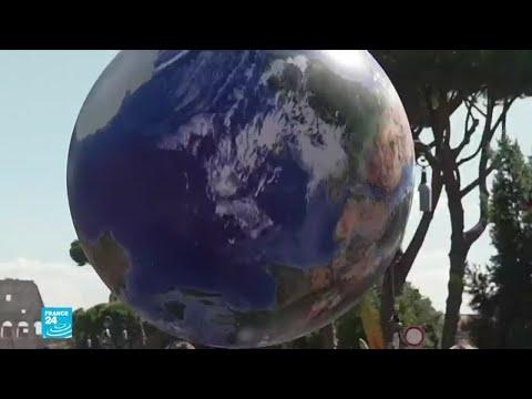 الأمم المتحدة تفتتح قمة المناخ الـ25 في مدريد  - 17:00-2019 / 12 / 2