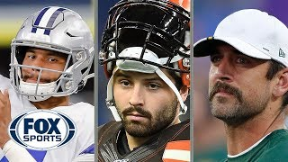 Jason McIntyre's week 1 pro football bets   MONEY PICKS   FOX SPORTS