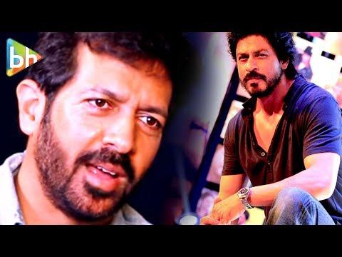 """I Only Knew Shah Rukh Khan When I Came To Mumbai"": Kabir Khan  Tubelight"