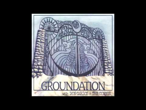Undivided - Groundation Feat. Don Carlos & The Congos HQ