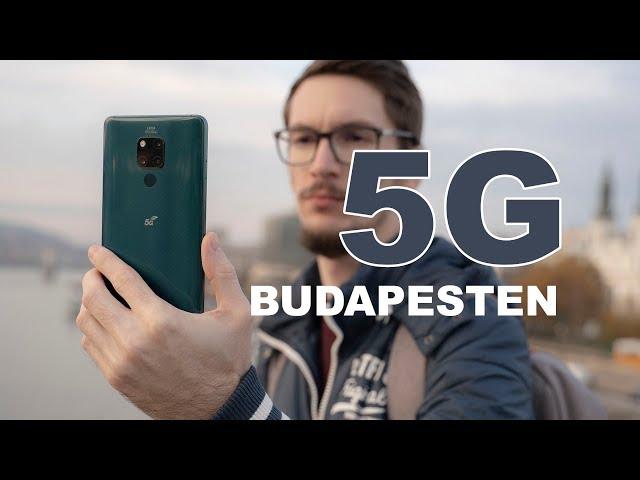 Tisztázzuk: 5G - kell tőle tartani? Teszteltük!