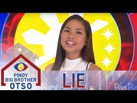 PBB OTSO: Lie Reposposa - Teenig Ng Tawanan Ng Davao