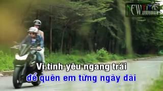 [Karaoke] Giấc mơ không phải anh - Cao Thái Sơn