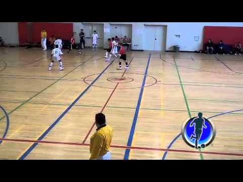 Lyons FC vs T.F. Academy (4to Final 97/98)