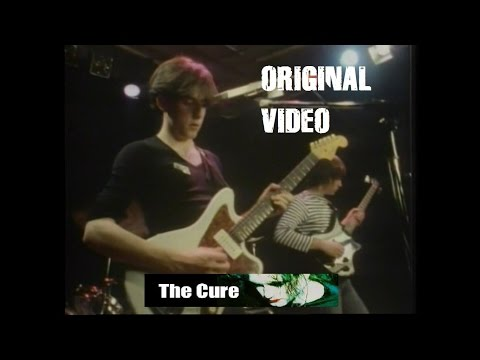 The Cure - 10.15 Saturday Night