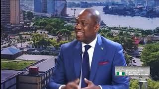 Nigeria 2019 elections: ANN presidential candidate Fela Durotoye