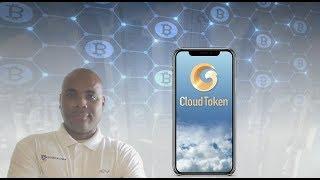 Tutorial Cloud Token | Que es Cloud Token | Cloud Token Wallet