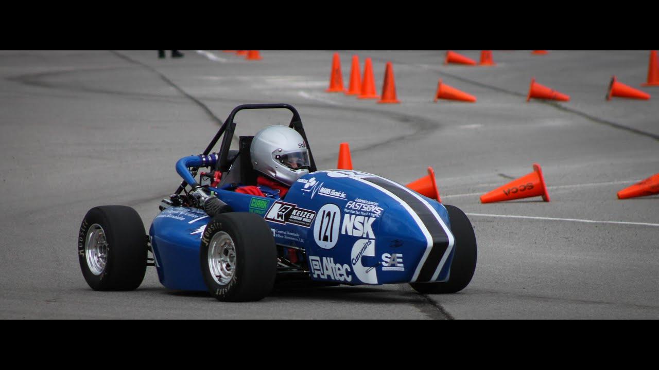 Download FSAE Michigan 2016 - Formula Kentucky