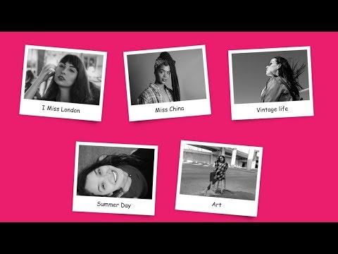 Polaroid Gallery Effect Using Html 5 & Css 3 || No JavaScript