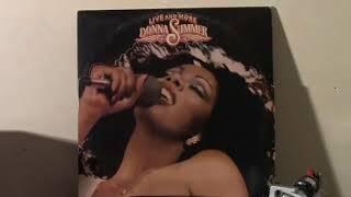 Donna Summer - MacArthur Park Suite - Vinyl