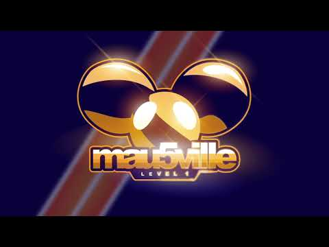 deadmau5 feat. Rob Swire - Monophobia