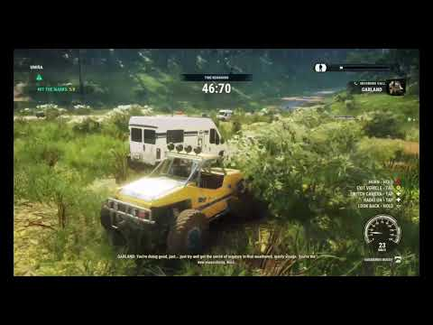 Just Cause 4 Reloaded - Rico The Movie Star |