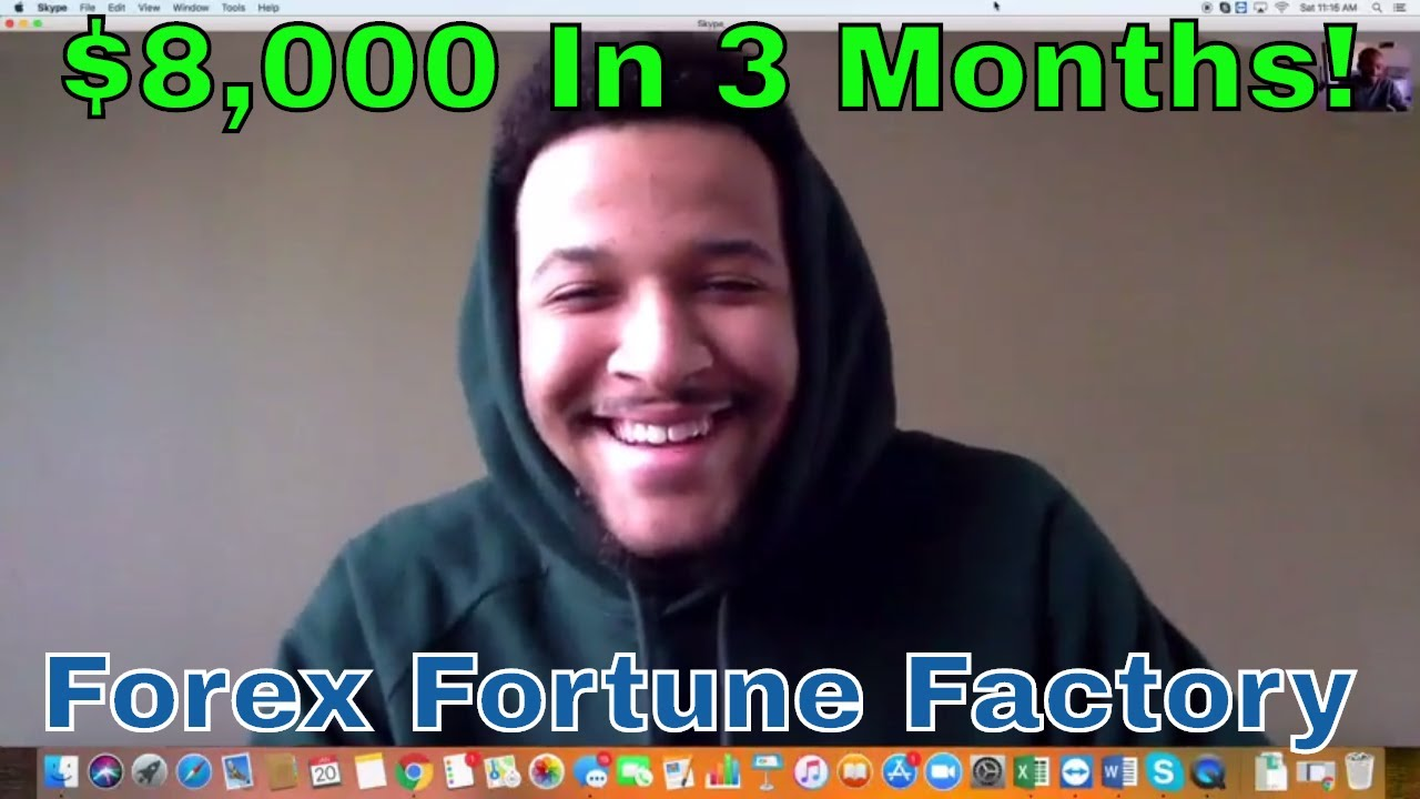 Forex fortune factory