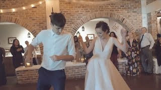 Our First Dance | May I Have This Dance? by Francis and the Lights feat. Chance the Rapper