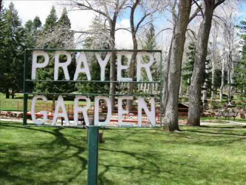 Lifeway Glorieta Conference Center - a Christian Ministry near Santa Fe New Mexico