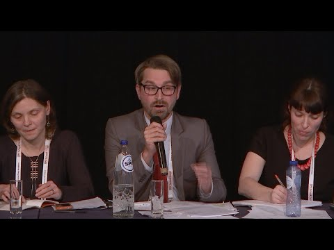 CPDP 2018: AUTOMATED DECISION-MAKING IN COMMERCIAL HEALTH.