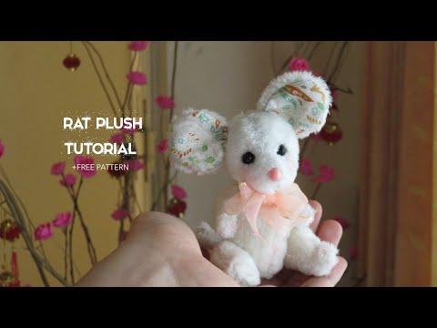 rat-plush-(+free-pattern)