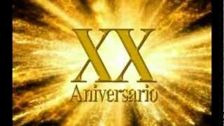 VIDEO OPEN DANCE FLOOR ANGEL'S ANIVERSARIO XX