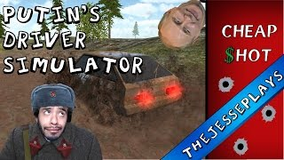 Best  Driver in Russia!! - Russian Car Driver Gameplay