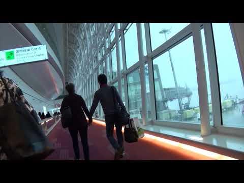 Tokyo Haneda Airport  International  Arrival