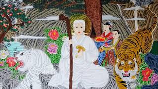 도교 팔대신주(道教八大神咒) 용궁 (법력삽입) 10시간