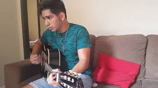 Baixar Bruno e Marrone - Na Conta Da Loucura  voz e violão [ Yury Garcia cover ]