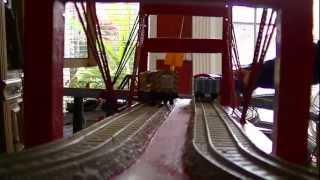Thomas The Train  Table 2