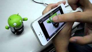 Sogi.com.tw@Apple IPhone5手動連拍