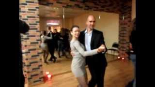 видео Школа танцев Тверская