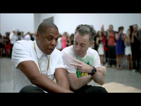 JAY Z's Picasso Baby: A Performance Art Film Preview