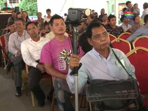 DVD Thai Inter Trade Fair 2015