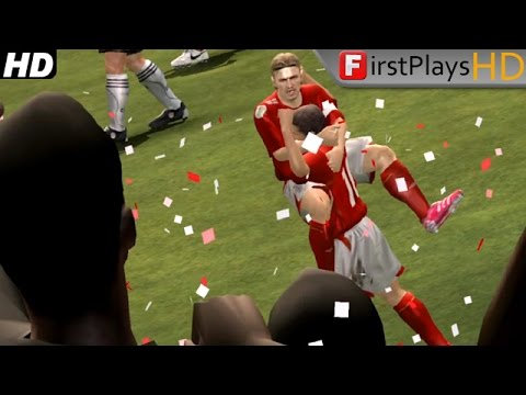 FIFA World Cup Germany 2006  PC Gameplay