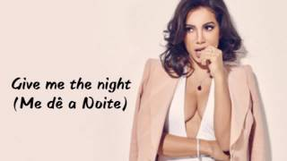 Anitta - Give me the night #Anitta