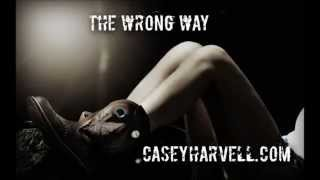The Wrong Way Book Trailer